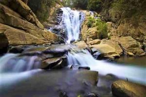 Tiger Waterfall
