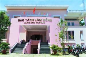 Lam Dong Museum